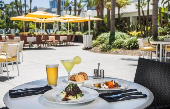 Restaurant Hilton Irvine-Orange County Airport