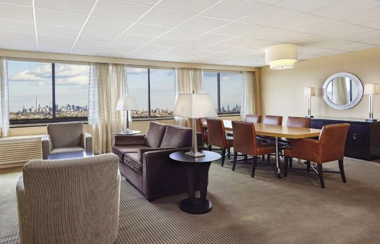 Suite Hilton Hasbrouck Heights/Meadowlands