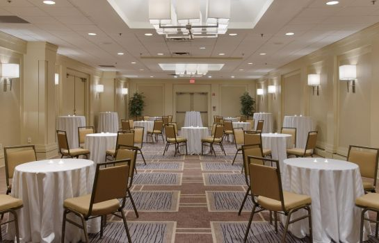 Sala congressi Hilton Hasbrouck Heights-Meadowlands