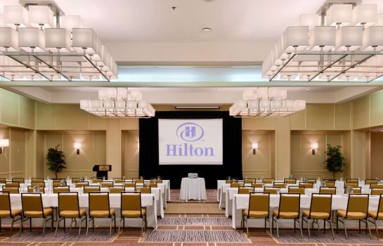 Sala congressi Hilton Hasbrouck Heights/Meadowlands