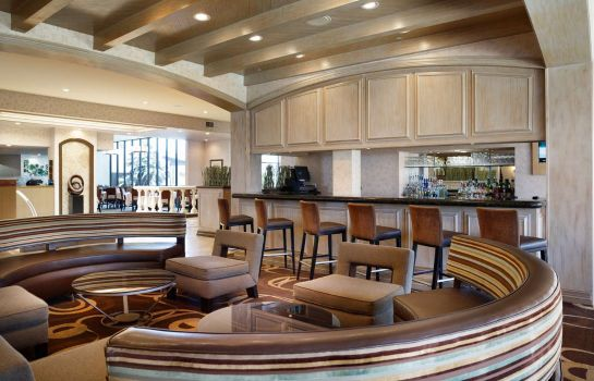 Hotel-Bar Hilton Galveston Island Resort