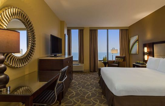 Zimmer Hilton Galveston Island Resort