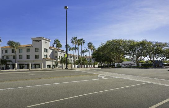 Außenansicht DoubleTree by Hilton San Pedro - Port of Los Angeles