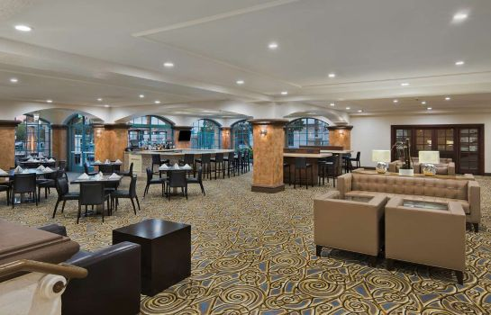 Hotel-Bar DoubleTree by Hilton San Pedro - Port of Los Angeles