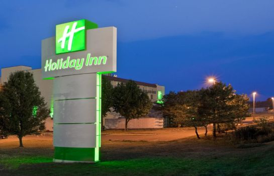 Außenansicht Holiday Inn Express ABERDEEN-CHESAPEAKE HOUSE