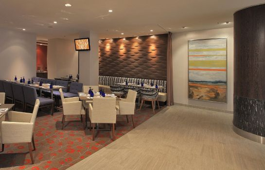 Restaurant DoubleTree by Hilton Washington DC - Silver Spring