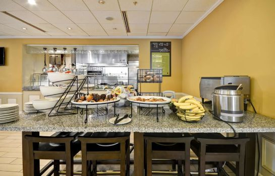 Restaurant Hilton Garden Inn Ft Myers