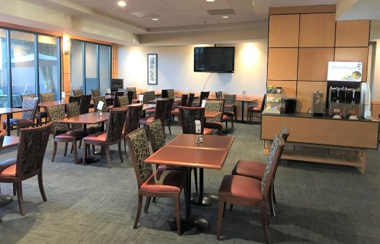 Restaurant Holiday Inn Express ABERDEEN-CHESAPEAKE HOUSE