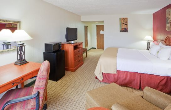 Zimmer Holiday Inn Express ABERDEEN-CHESAPEAKE HOUSE