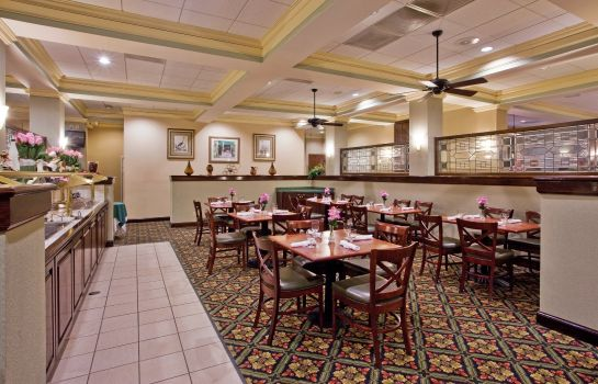 Restaurant BAYMONT AUGUSTA FORT GORDON