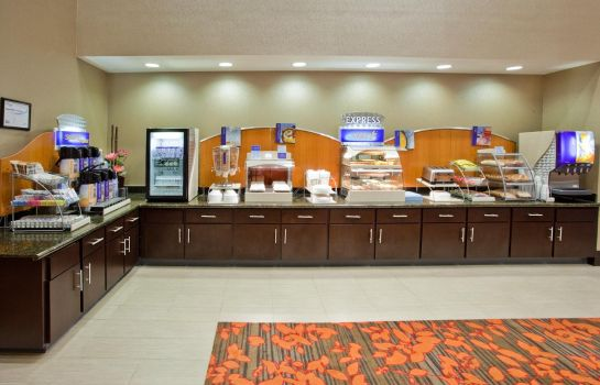 Restaurant Holiday Inn Express AUGUSTA NORTH - GA