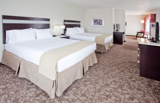 Suite Holiday Inn Express AUGUSTA NORTH - GA