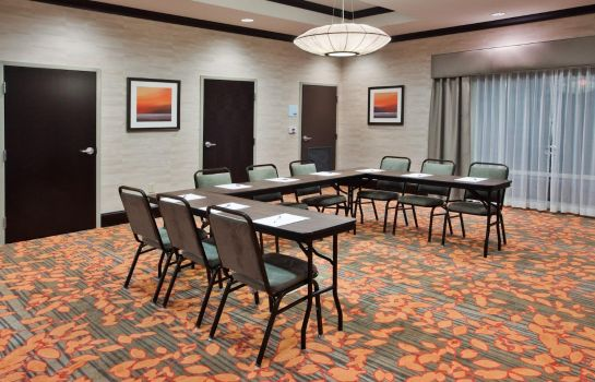 Sala konferencyjna Holiday Inn Express AUGUSTA NORTH - GA