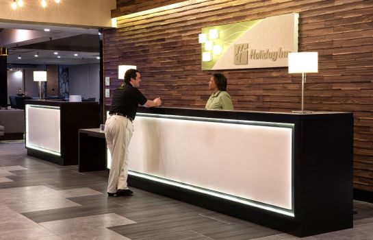 Hotelhalle Holiday Inn ALEXANDRIA - DOWNTOWN