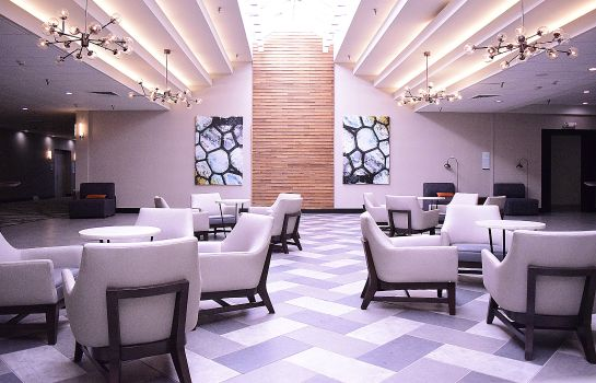 Restaurante Holiday Inn ALEXANDRIA - DOWNTOWN