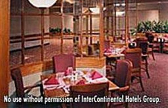 Restaurant Holiday Inn ALEXANDRIA - DOWNTOWN