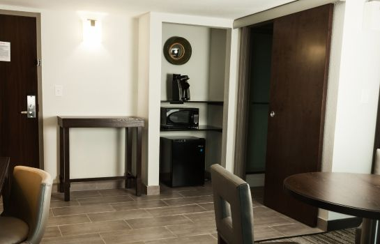 Kamers Holiday Inn ALEXANDRIA - DOWNTOWN