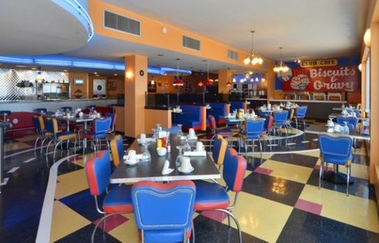 Restaurant Amarillo Inn & Suites