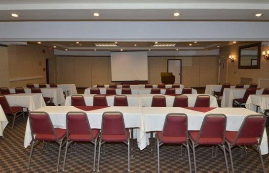 Sala congressi Amarillo Inn & Suites