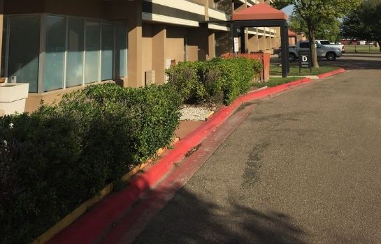 Entorno Amarillo Inn & Suites