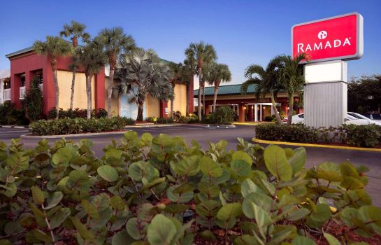 Exterior view RAMADA BY WYNDHAM NAPLES