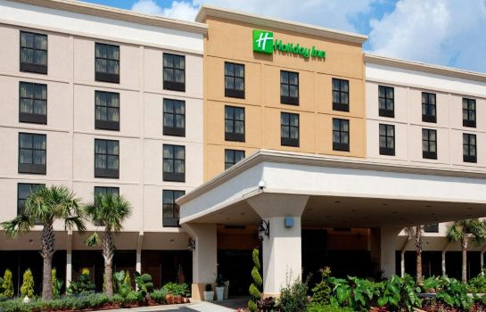 Außenansicht Holiday Inn ATLANTA-NORTHLAKE