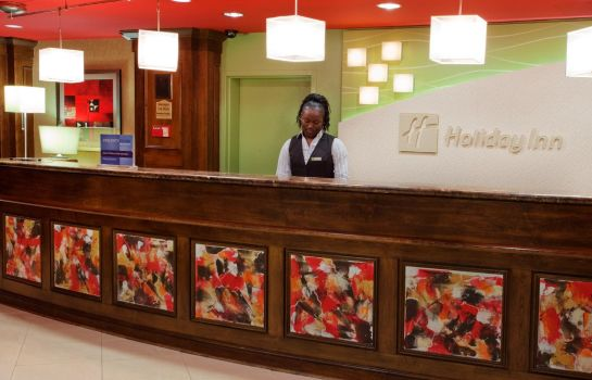 Hotelhalle Holiday Inn ATLANTA-NORTHLAKE