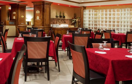 Restaurant Holiday Inn ATLANTA-NORTHLAKE