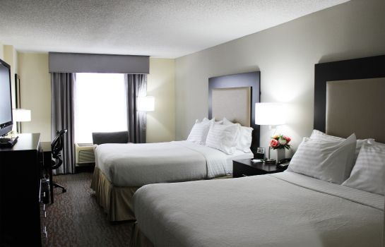Zimmer Holiday Inn ATLANTA-NORTHLAKE