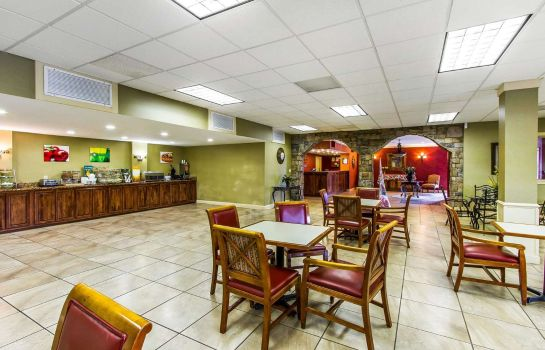 Restaurant Quality Inn Auburn I-85 at US 280
