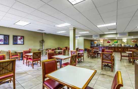 Restaurant Quality Inn Opelika