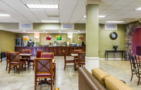 Information Quality Inn Opelika