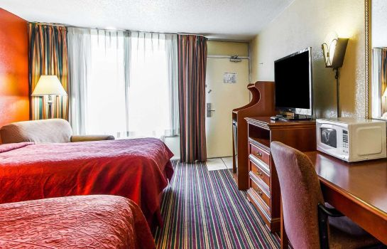 Doppelzimmer Komfort Quality Inn Auburn I-85 at US 280