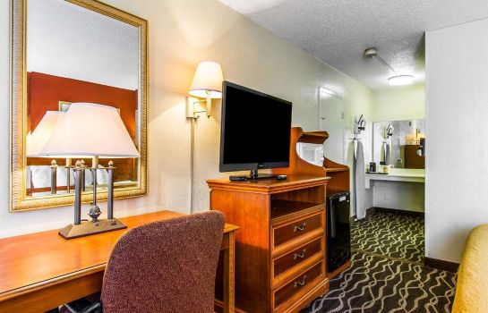 Room Quality Inn Opelika