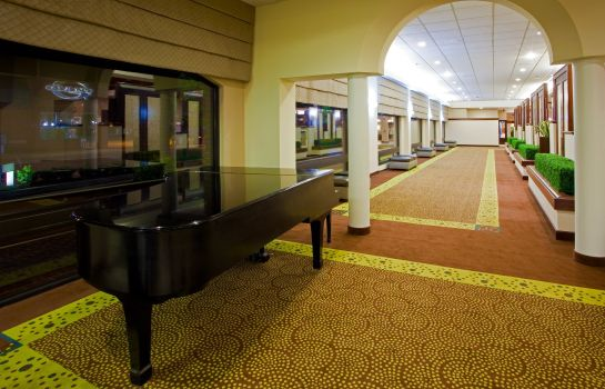 Hotelhalle Holiday Inn Hotel & Suites ALEXANDRIA - OLD TOWN