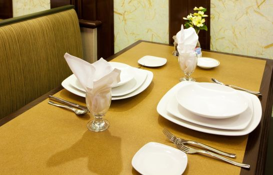 Restaurant Holiday Inn Hotel & Suites ALEXANDRIA - OLD TOWN