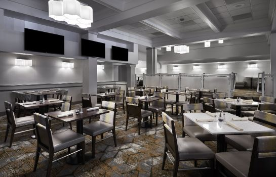 Restaurant Holiday Inn & Suites ALEXANDRIA - OLD TOWN