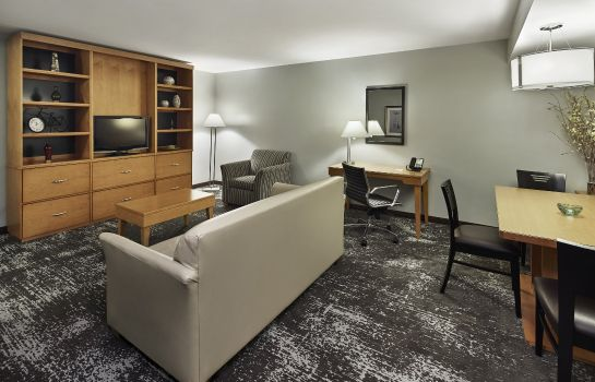 Suite Holiday Inn & Suites ALEXANDRIA - OLD TOWN