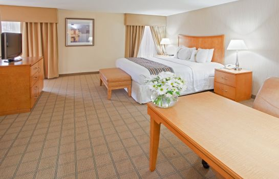 Zimmer Holiday Inn & Suites ALEXANDRIA - OLD TOWN