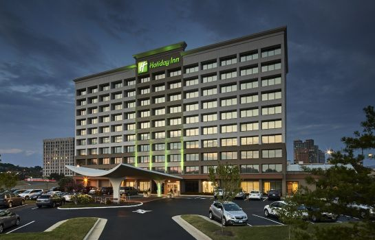 Exterior view Holiday Inn ALEXANDRIA - CARLYLE