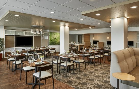 Restaurant Holiday Inn ALEXANDRIA - CARLYLE