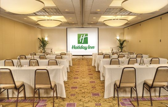 Conference room Holiday Inn ALEXANDRIA - CARLYLE