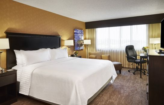 Room Holiday Inn ALEXANDRIA - CARLYLE