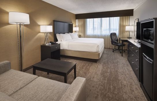 Zimmer Holiday Inn ALEXANDRIA - CARLYLE