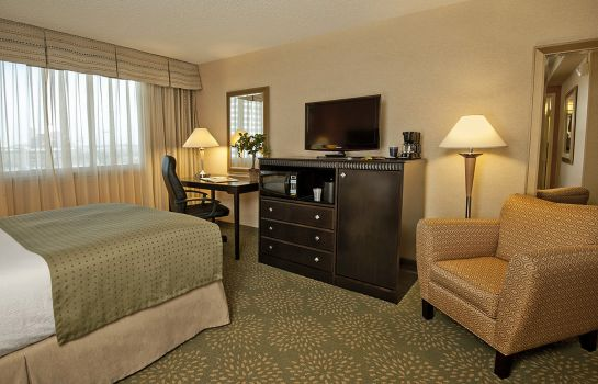 Chambre Holiday Inn ALEXANDRIA - CARLYLE