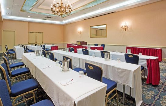 Sala congressi RED LION HOTEL BALTIMORE NORTH