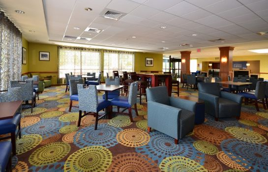 Restaurant Holiday Inn Express BROCKTON - BOSTON