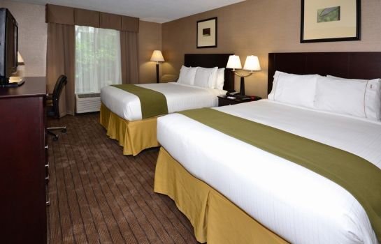 Chambre Holiday Inn Express BROCKTON - BOSTON