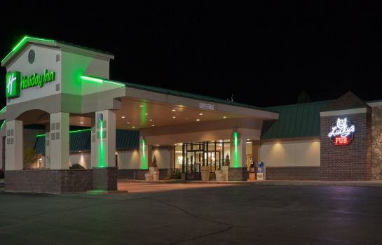 Vue extérieure Holiday Inn SPEARFISH-CONVENTION CENTER