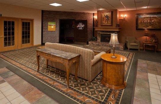 Hall Holiday Inn SPEARFISH-CONVENTION CENTER